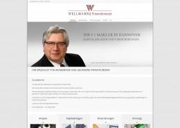 AgenturWP Referenz WordPress Enfold