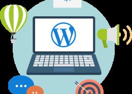 AgenturWP WordPress CMS