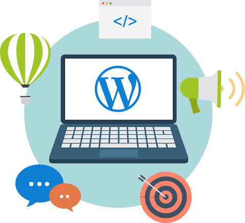 AgenturWP WordPress CMS